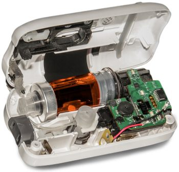on-body injector medical device