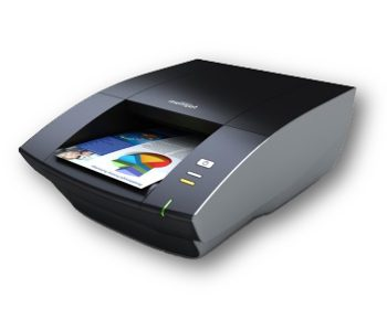 Page-wide array office printer