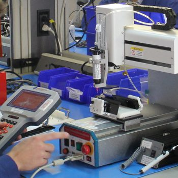 Pre-production manufacturing project for artificial pancreas