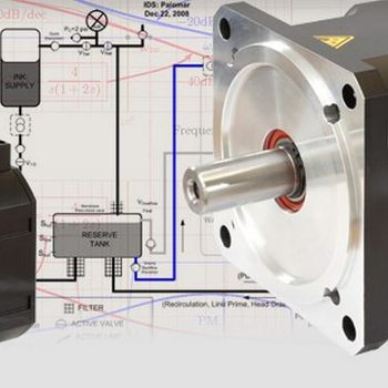 Control systems for precision motion, temperature and industrial controls.